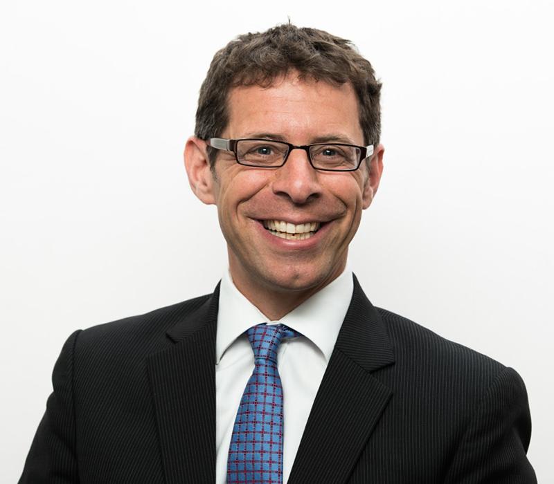 Gareth Brahams